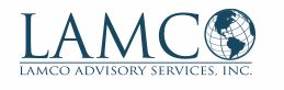 Lamco Advisory Services, Inc. logo