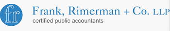 Frank, Rimerman Advisors LLC logo