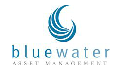 Blue Water Asset Management logo