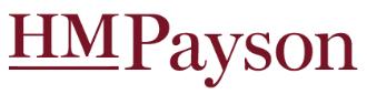 H.M. Payson logo