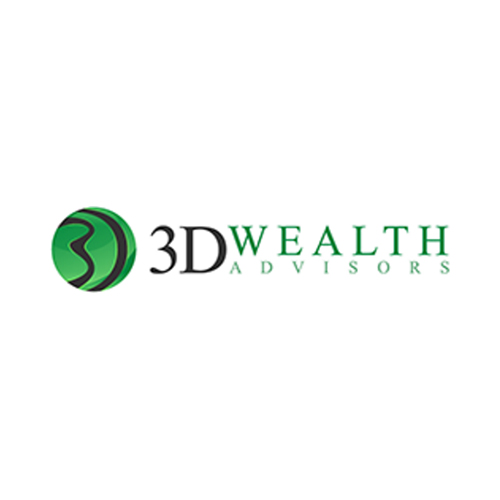 3D Wealth Advisors, Inc. logo