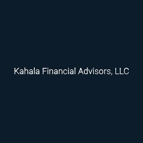 Kahala Financial Advisors, LLC logo