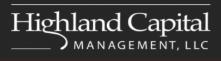 Highland Capital Management, LLC