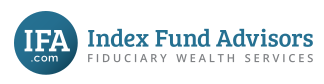 Index Fund Advisors logo