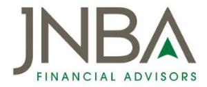 JNBA Financial Advisors, Inc. logo