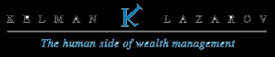 Kelman Lazarov logo