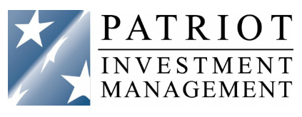 Patriot Investment Management Group, Inc. logo