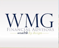 WMG Financial Advisors logo