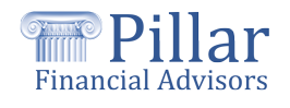 Pillar Financial Advisors logo