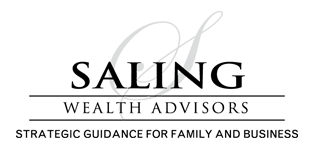 Saling Wealth Advisors logo