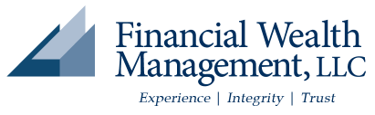 Financial Wealth Management logo