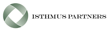 Isthmus Partners logo