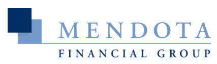 Mendota Financial Group