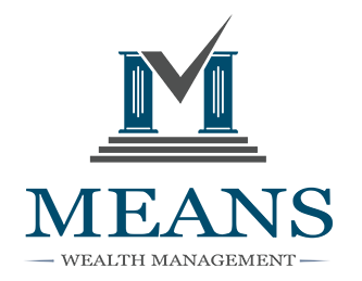 Means Wealth Management logo