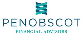 Penobscot Financial Advisors logo