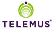 Telemus Capital, LLC logo