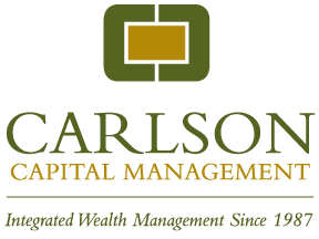 Carlson Capital Management, LLC logo