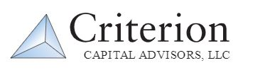 Criterion Capital Advisors logo