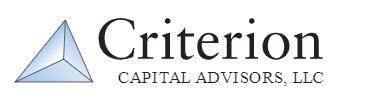 Criterion Capital Advisors logo