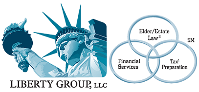 Liberty Wealth Management, LLC logo