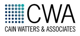 Cain, Watters & Associates, LLC logo