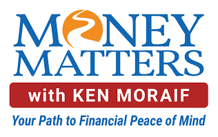 Money Matters With Ken Moraif logo