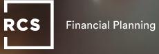 RCS Financial Planning, LLC logo