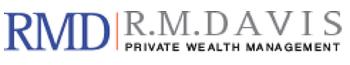 R.M. Davis Inc. logo