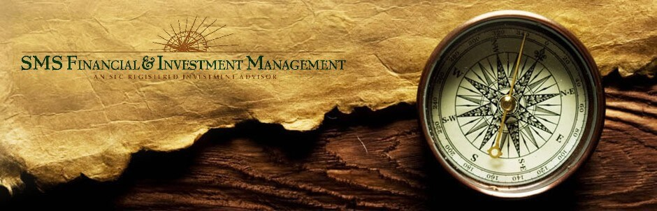 SMS Financial & Investment Management logo