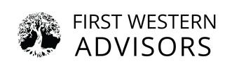 First Western Advisors logo