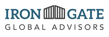 Iron Gate Global Advisors logo