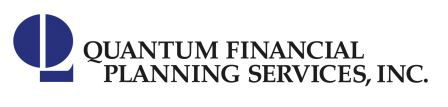 Quantum Financial Planning Services logo