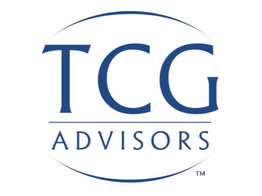 TCG Advisory Services, LLC logo