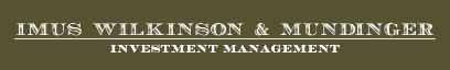 Imus Wilkinson & Mundinger Investment Management