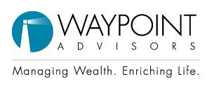 Waypoint Advisors logo