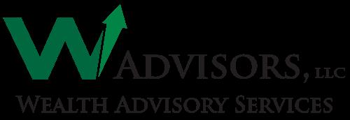 W Advisors logo