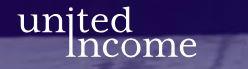 United Income, Inc. logo