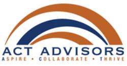 ACT Advisors logo