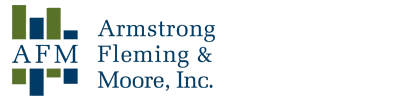 Armstrong, Fleming & Moore, Inc. logo