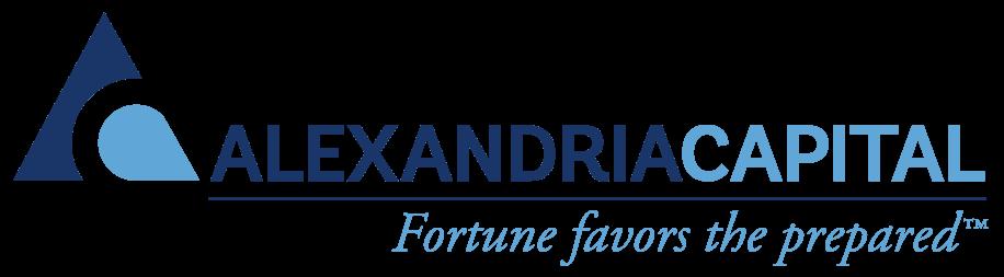 Alexandria Capital logo