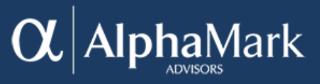 Alphamark Advisors, LLC logo