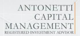 Antonetti Capital Management, LLC. logo