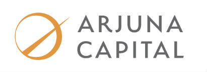 Arjuna Capital, LLC logo