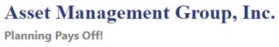 Asset Management Group, Inc. logo