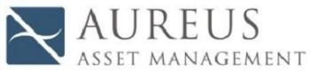 Aureus Asset Management, LLC logo
