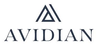 Avidian Wealth Solutions LLC logo
