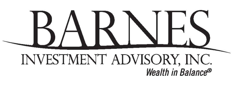 Barnes Investment Advisory Inc.