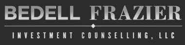 Bedell Frazier Investment Counselling, LLC logo
