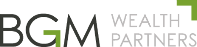 BGM Wealth Partners, LLC logo