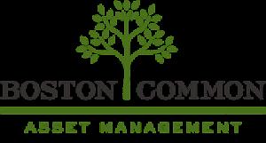 Boston Common Asset Management, LLC